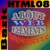About Web Elements 08
