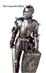 The Lancelot Effect