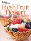 Fresh Fruit Dessert Recipes