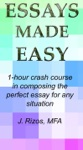 Essay Writing Made Easy