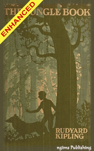 The Jungle Book  FREE Audiobook Included