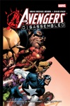 The Avengers Disassembled