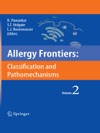 Allergy FrontiersClassification And Pathomechanisms