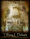 Cinder Halo 2 Dragons Of Witchcraft Series