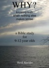 Whya Bible Study For 9-12 Year Olds