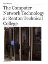 The Computer Network Technology At Renton Technical College