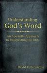 Understanding Gods Word
