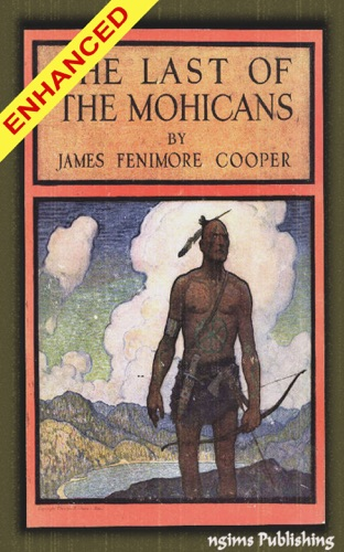 The Last of the Mohicans  FREE Audiobook Included