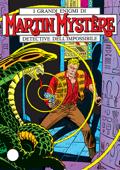 Martin Mystère N°1