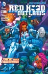 Red Hood And The Outlaws 2011-  10