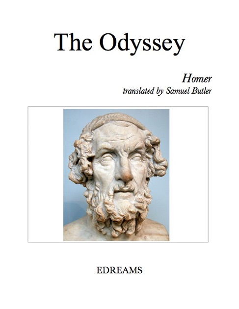 a review of the odyssey by homer The odyssey (translated by robert fitzgerald) is myfavorite adventure story set in ancient greece, it tells the story of odysseus,a clever and often arrogant old soldier who fought in and won the.