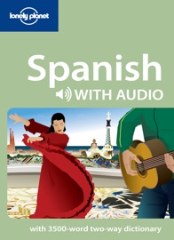 SPANISH PHRASEBOOK WITH AUDIO