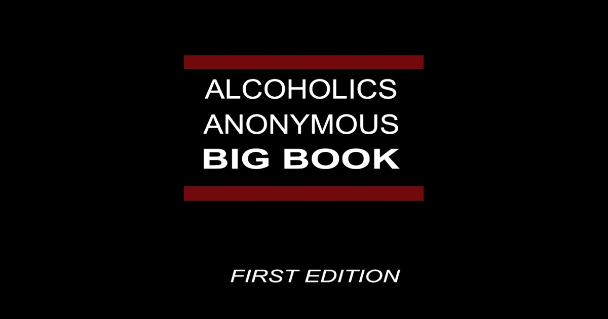 Alcoholic anonymous online dating