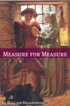 Measure For Measure Annotated With Biography And Critical Essay