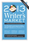 2013 Writers Market