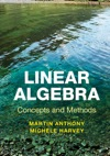 Linear Algebra Concepts And Methods