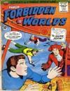 Forbidden Worlds Number 77 Horror Comic Book