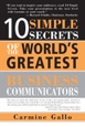 10 Simple Secrets of the World's Greatest...