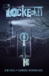 Locke  Key Vol 3 Crown Of Shadows