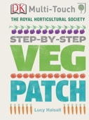 Australian Step-by-Step Veg Patch