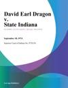 David Earl Dragon V State Indiana