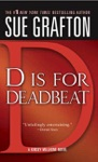 D Is For Deadbeat