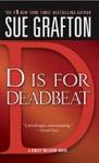 D Is For Deadbeat