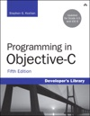 Programming In Objective-C 5e