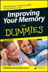Improving Your Memory For Dummies  Mini Edition