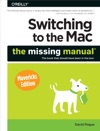 Switching To The Mac The Missing Manual Mavericks Edition