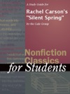 A Study Guide For Rachel Carsons Silent Spring
