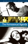 The Homosexual Agenda