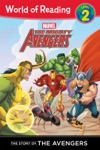 Mighty Avengers  Story Of The Mighty Avengers Level 2 The