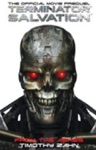 Terminator Salvation From The Ashes