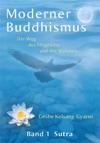 Moderner Buddhismus Band 1 Sutra
