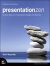 Presentation Zen Simple Ideas On Present