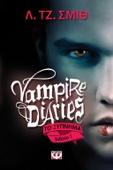 L. J. Smith - Vampire Diaries 1 - Το Ξύπνημα artwork