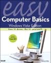 Easy Computer Basics Windows Vista Edition
