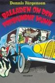 Dennis Jürgensen - Balladen om den forsvundne mumie artwork