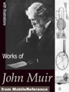 Works Of John Muir