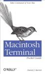 Macintosh Terminal Pocket Guide