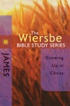 The Wiersbe Bible Study Series James