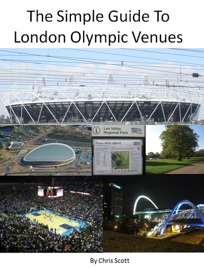 DOWNLOAD OF THE SIMPLE GUIDE TO LONDON OLYMPIC VENUES PDF EBOOK