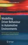 Modelling Driver Behaviour In Automotive Environments