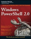 Windows PowerShell 20 Bible