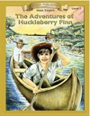 The Adventures Of Huckleberry Finn Enhanced Edition