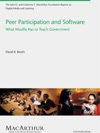 Peer Production And Software