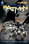Batman Vol 1 The Court Of Owls