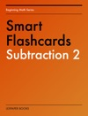 Smart Flashcards Subtraction 2