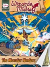 Wizards Of Mickey 8 The Monster Hunters
